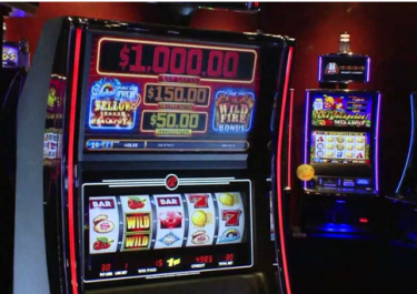 Buy slot machine quebec