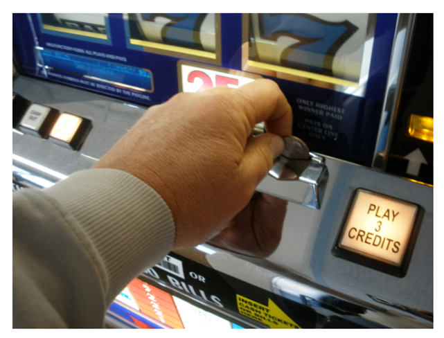 Five important accessories on sale for slot machines- Coin Handler