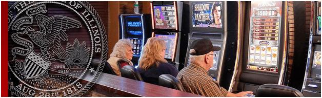 Gambling in Illinois