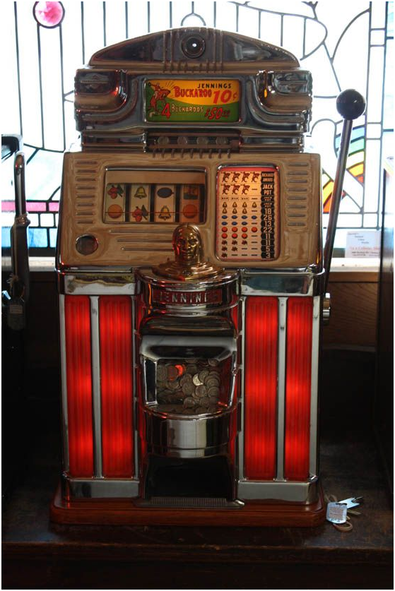 Is your slot machine ready to be tuned