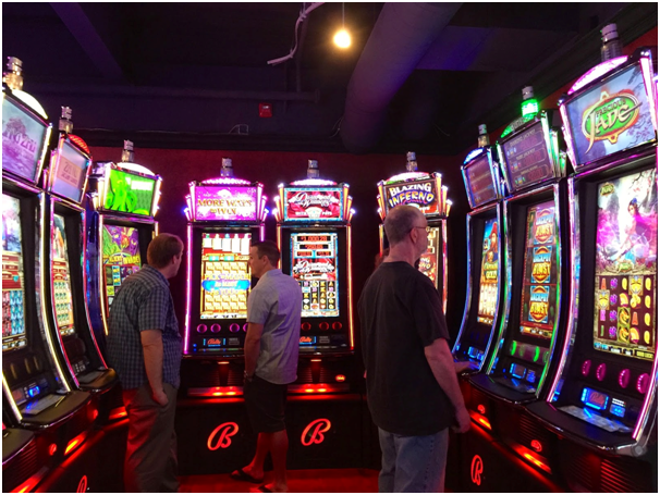 Las Vegas slot machines for sale – Real Slot Machines for Sale