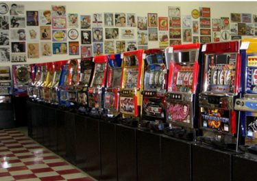 Real Slot Machines For Sale Buy Used Slot Machines Online