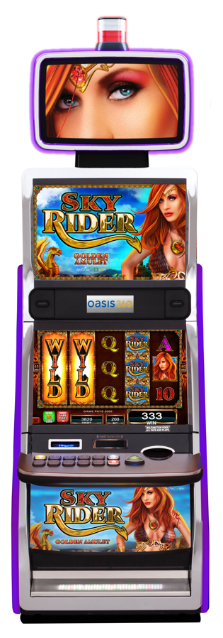 Where to buy Aristocrat real slot machines for sale in US ...