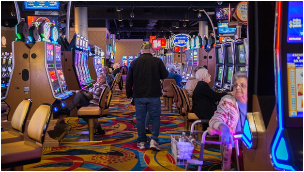 Where to find slot machines for sale in Pennsylvania?