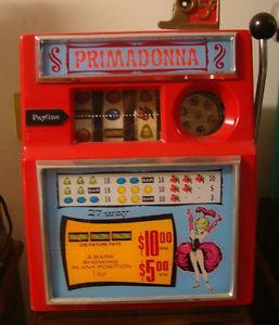Slotmachines