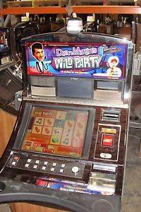 Aristocrat slot machine repair