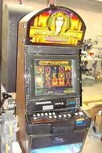 Cops and robbers fruit machine