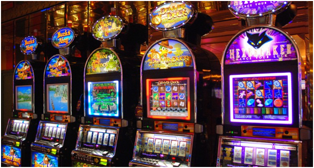 Can I own and buy a slot machine in Illinois? – Real Slot ...