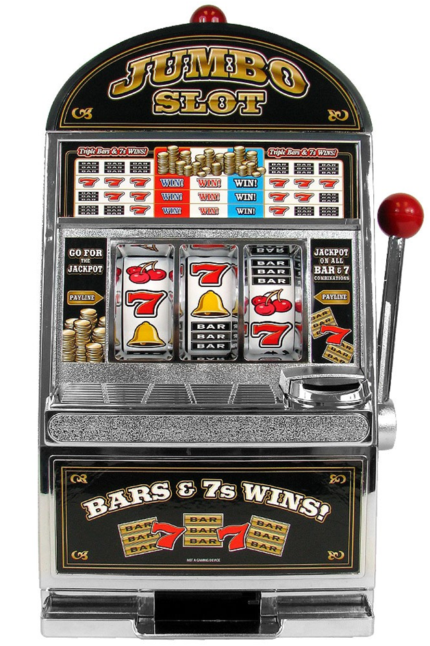 Collectible Token Slot Machines for Sale